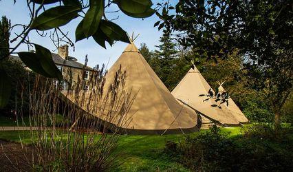 The Unique Tent Company