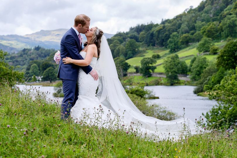 Photos by Rydal Water