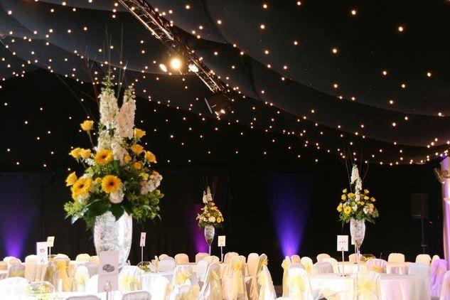 Wedding Flowers by UDF