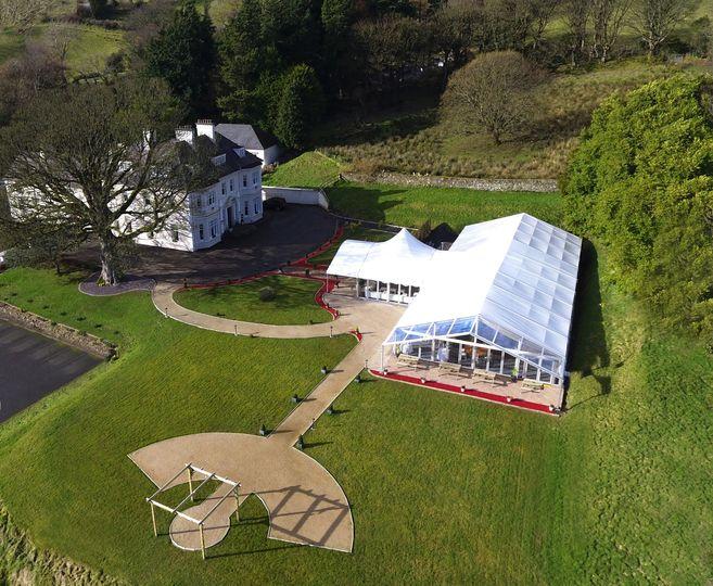 Our venue options