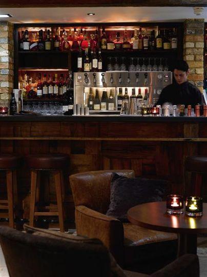 Cellar Bar from Hotel du Vin Cambridge | Photo 5