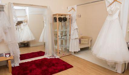 Brides & Dreams 1
