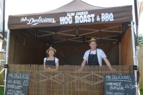 Mr Delicious - Hog Roast