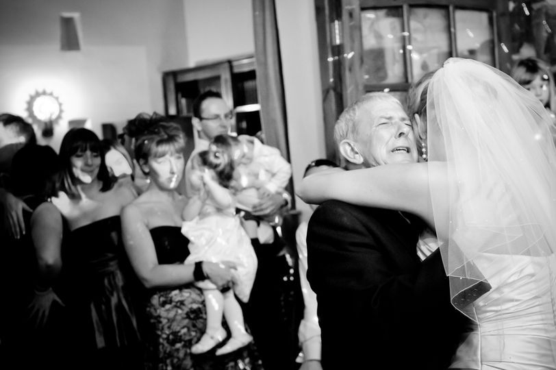 First dance in seiont manor by Celynnen Photography