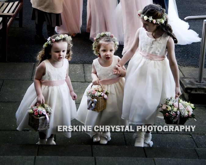 Erskine Chrystal Photography