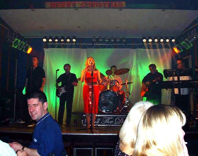 Function Band for Hire Newcastle