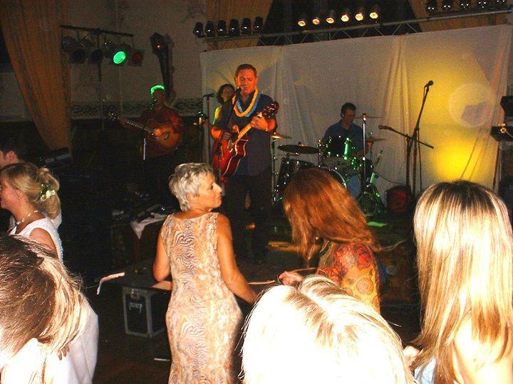 Live Music Band Newcastle