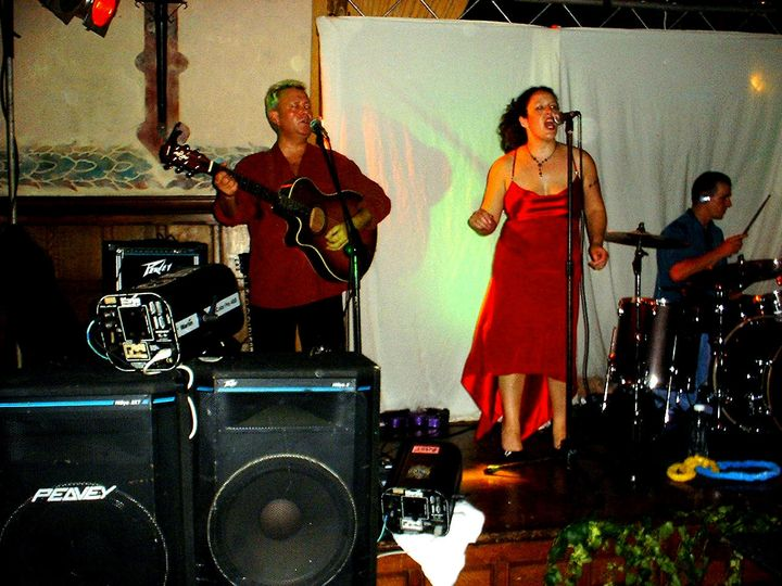 Live Wedding Music Scotland
