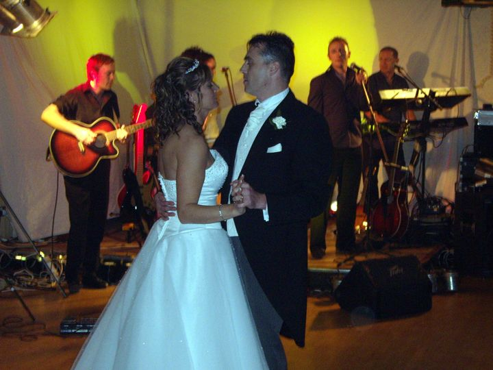 Wedding Party Band for Hire Midlands