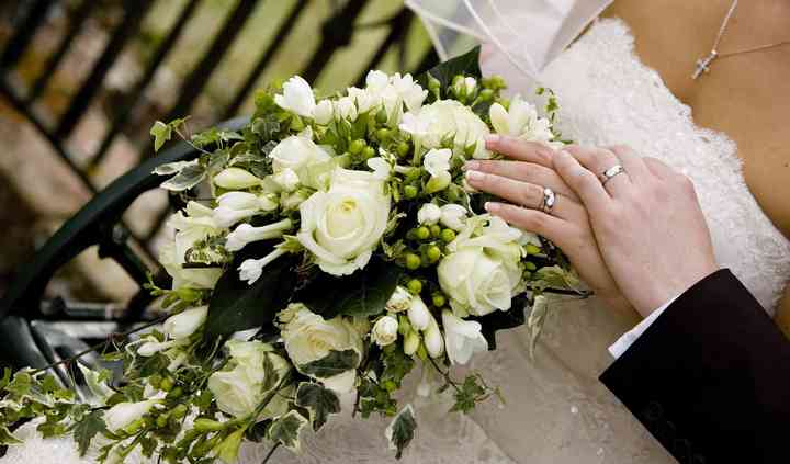 Creations Wedding Flowers