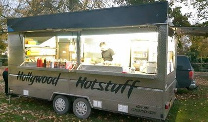 Hollywood Hotstuff