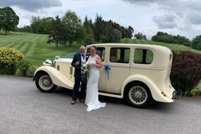 Candeo Wedding Carriages