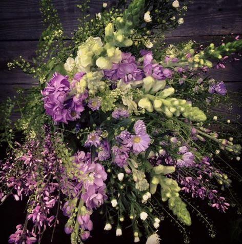 The Country Garden Florist Ltd