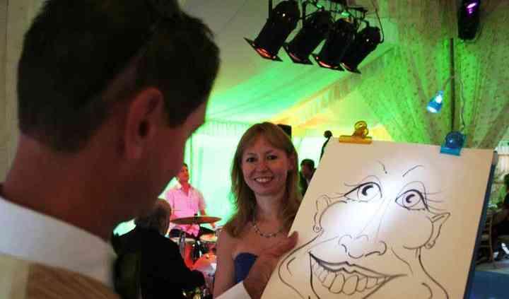 Coleys Caricatures