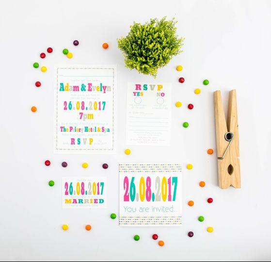 Candy design range
