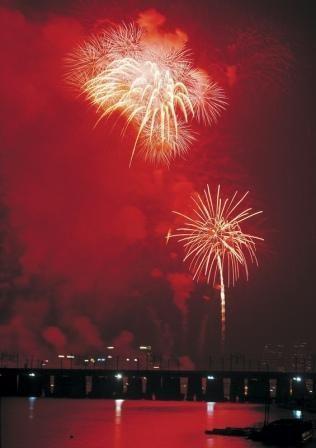 Distant Thunder Fireworks