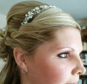 East Midlands Bridal Make Up Artist