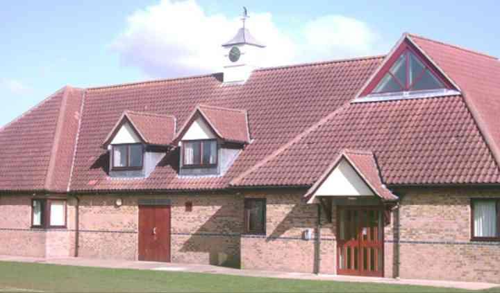 Great Baddow Millennium Community Centre