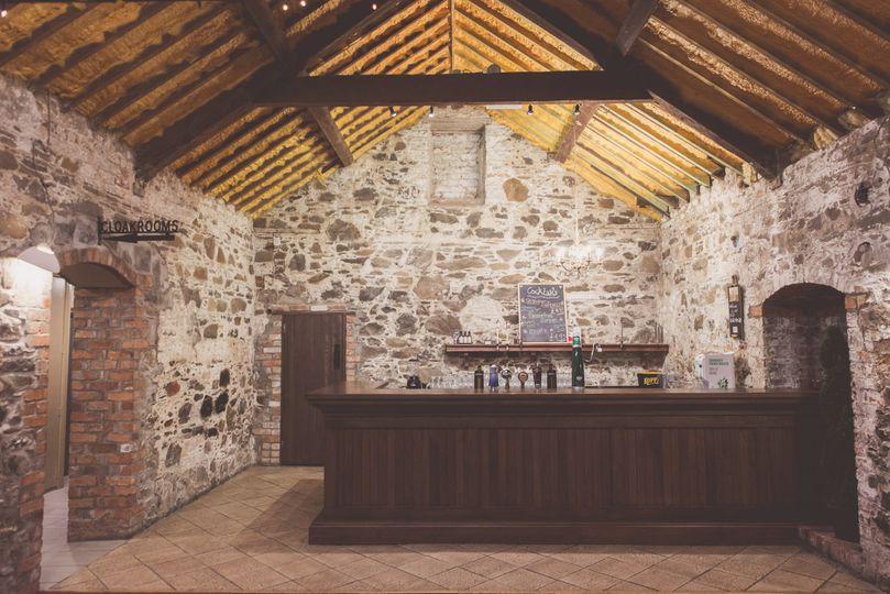 Larchfield Bar