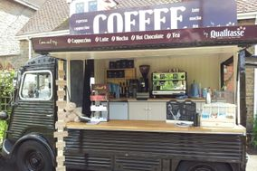 The Artisan Coffee Van