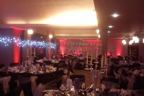 Sparkling Weddings and Events