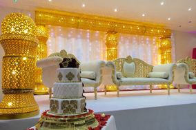 Grand Occasions Banqueting Suite