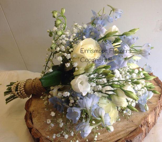Delphinuim Bouquet