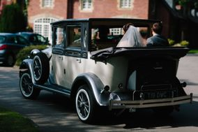 Destiny Wedding Cars