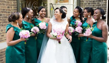 Bliss Nuptials and Events 1