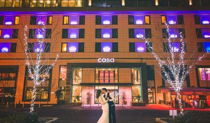 Excelsior Wedding Cars