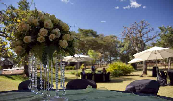 Tania Lorraine Weddings