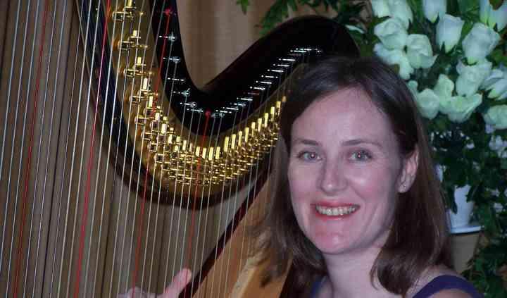 Armande Fryatt - The Wedding Harpist