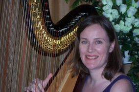 Armande Fryatt - The Wedding Harpist