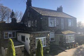 Peasehill House