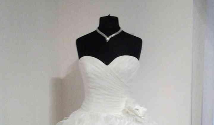 J'taime Bridal Wear