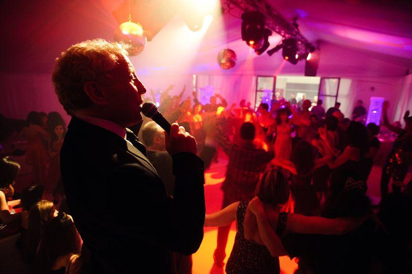 Sparkle Sinatra tribute