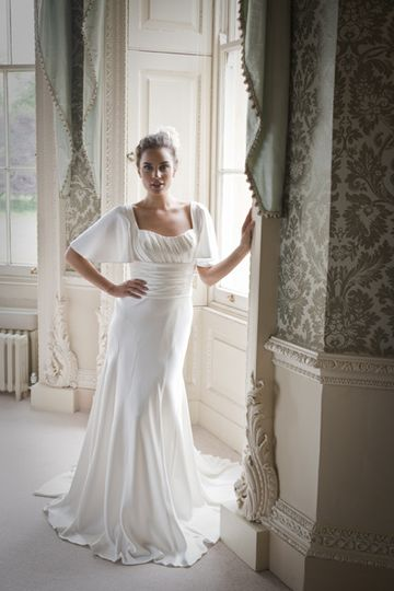 Designer Wedding Gowns Gloucestershire