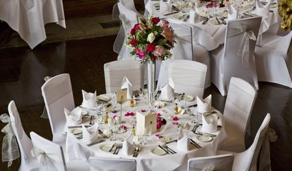 Emma Casey - Wedding and Event Planning 1