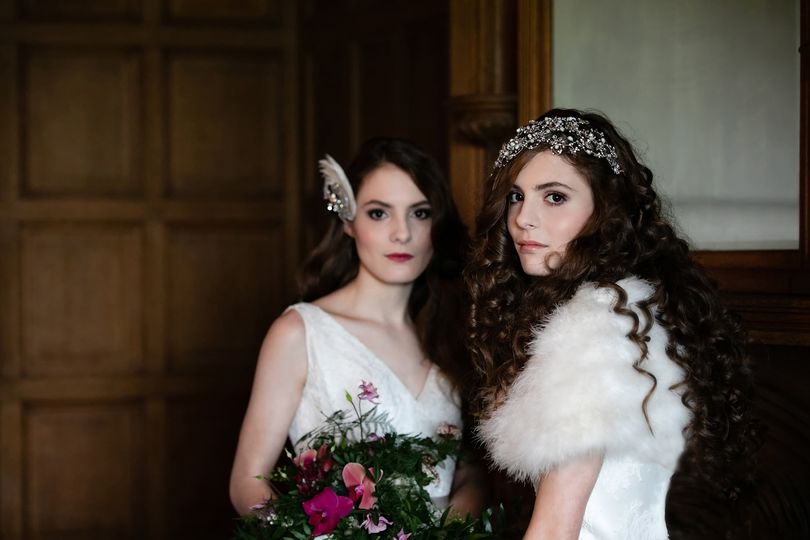 Styled shoot - The Wood Norton