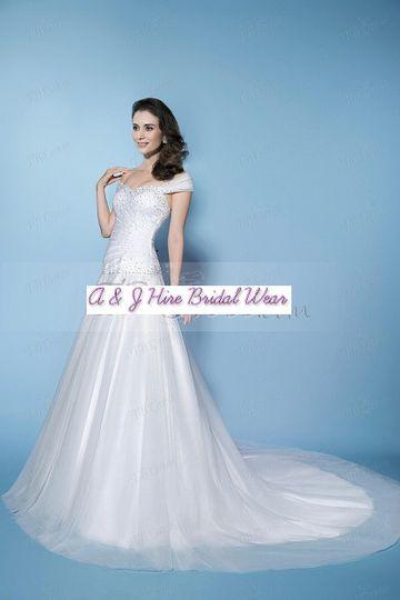 Dorable Wedding Dress Hire West Midlands Images - Wedding Dresses ...
