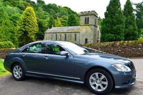 Cumbria Executive Hire