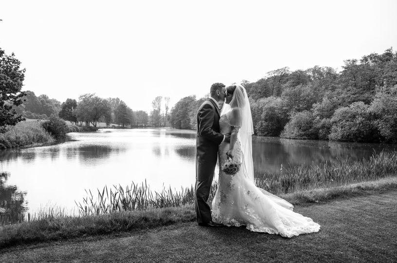 Romance at Stoke by Nayland