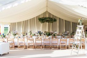 Bold and Beautiful Events and Decor