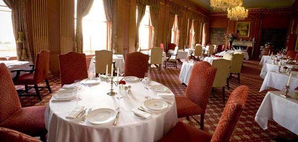 Cliveden House Restaurant