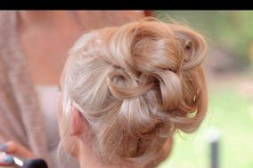 Wedding Hair by Jodie