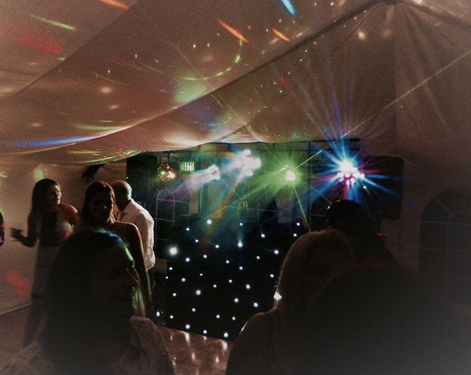 The Party Starters Disco