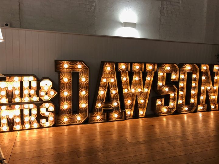 4ft rustic surname