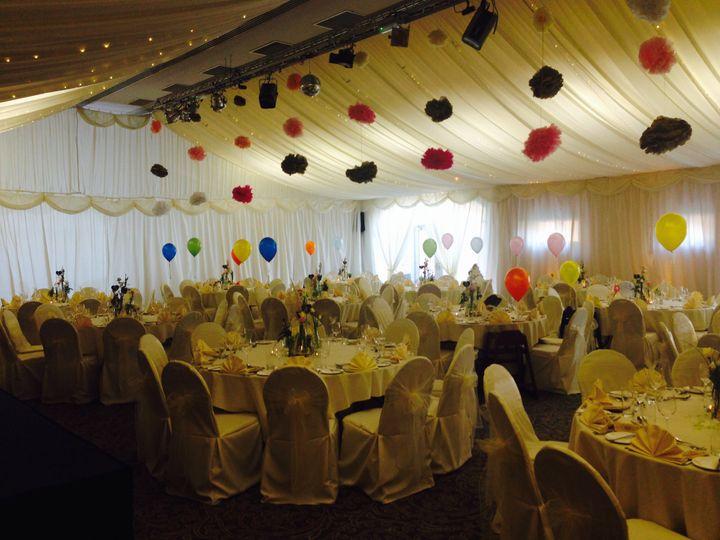 Large weddings