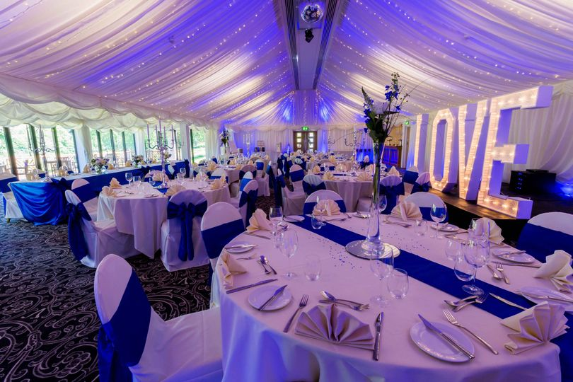 Venues by Style