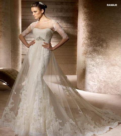 Wedding Dresses Lancashire